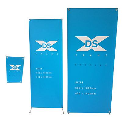 DS-X FRAME